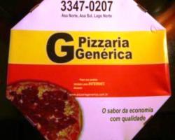 Pizzaria Generica