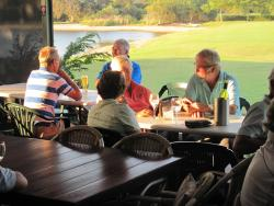 Dunsborough Lakes Tavern Restaurant