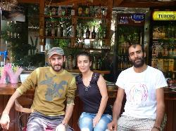Tabula Rasa Cafe Bar