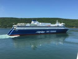 Bay Ferries