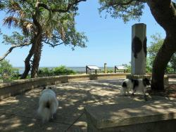 Ribault Monument