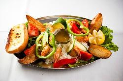 Restaurant Grec Baie-Jolie