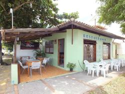 Clube da Esquina Bar & Restaurante
