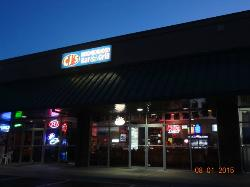 CJ's Neighborhood Bar & Grill