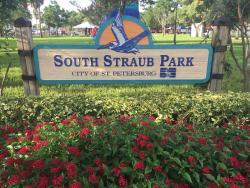 South Straub Park