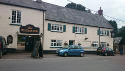 The Wyndham Arms Kentisbeare