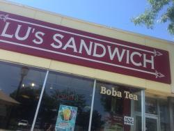 Lu's Sandwiches