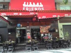 Friends Restaurante
