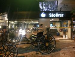 Cafe Sao Braz