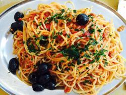 Risto-Gastronomia dalla Pecci