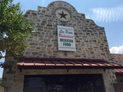 Los Pinos Mexican Austin