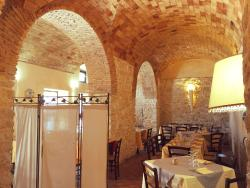 Ristorante Risotteria Del Borgo