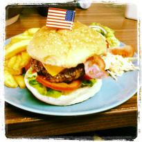 Bobbie Jo's Diner
