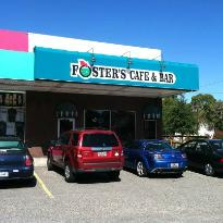 Fosters Cafe And Bar