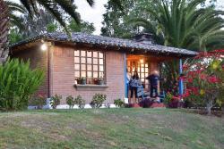 Hosteria La Casa de Hacienda