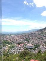 Villas de la Montaña