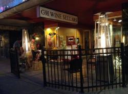 GH Wine Sellars