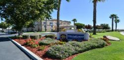 BEST WESTERN PLUS Villa Del Lago Inn