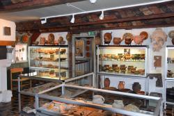 Museum Sonderjylland Ehlers Lertojssamlingen