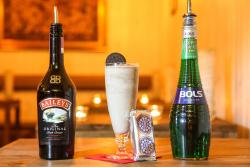 4 Caravelas Cocktail Bar