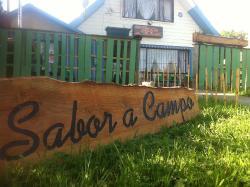 Restoran Sabor a Campo