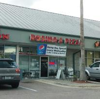Rosina's Pizza