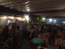 Restaurant El Gondola