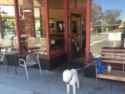 Hudson Bay Caffe