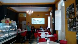 Piper Cafe