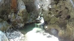 Boulovinaias Gorge