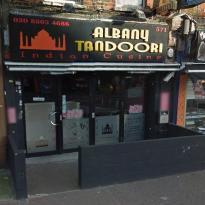 Albany Tandoori