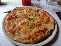 La Pizzarella