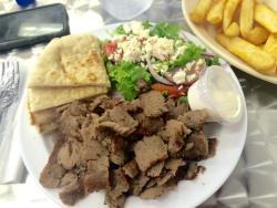 Ekko's Greek American Deli