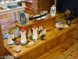 Mariner Chart Shop