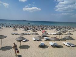 Florya Beach