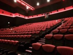 Cineworld Silverburn