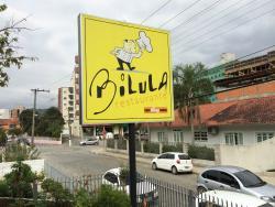 Restaurante Bilula