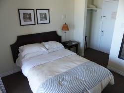 Hotel Motel Baie Ste-Catherine