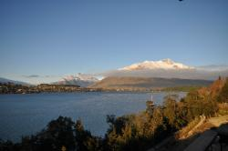 Good morning, The Remarkables!