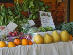 Kealia Farm Market