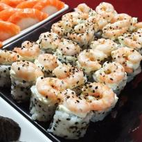 Top Sushi Lounge