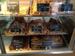 Boulder Bakery & Subs LLC