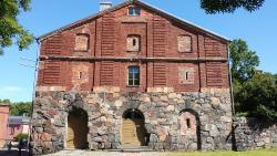斯奥梅林纳要塞