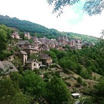 Au Castellou