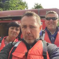 River Severn Canoe Trips