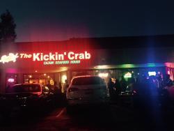 Kickin Crab