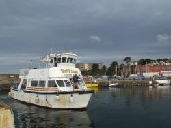 Paignton Pleasure Cruises