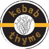 Kebab Thyme