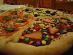 Pizzaria Artigianale