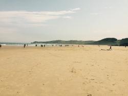 Playa Meron